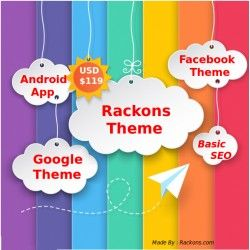 Rackons Market - Osclass Themes, Plugins, App, Support, SEO - Rackons Market - Osclass Themes,Plugins,App,Support,SEO