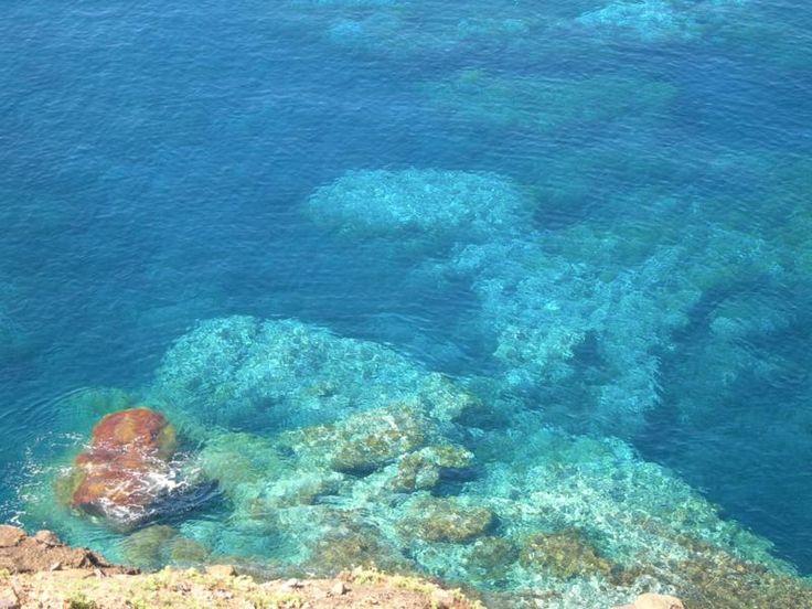 .@infoSicilyit #Ustica riserva marina #Palermo #sicilia #infosicily #sicily