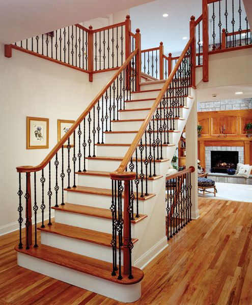 Top 25 Ideas About Staircase Ideas On Pinterest