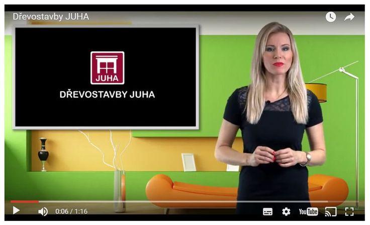 Pro svého zákazníka firmu DŘEVOSTAVBY PLZEŇ – Dřevostavby Juha vytvořila firma WFB Media Promo Video podívejte se.