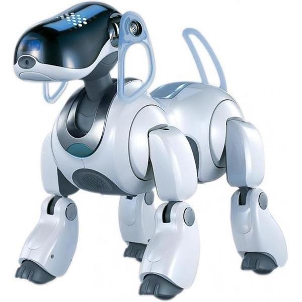 Robot chien Aibo 0