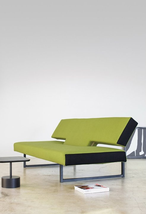 Spacer sofa bed from Innovation Living.