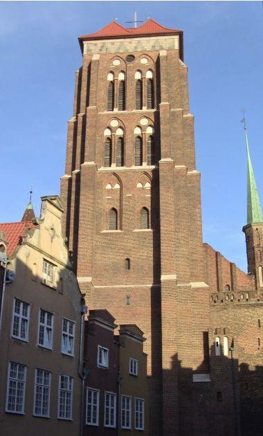 Bazylika Mariacka | #gdansk #sightseeing