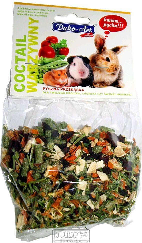 Dako-Art sušená zelenina 75 g - 0