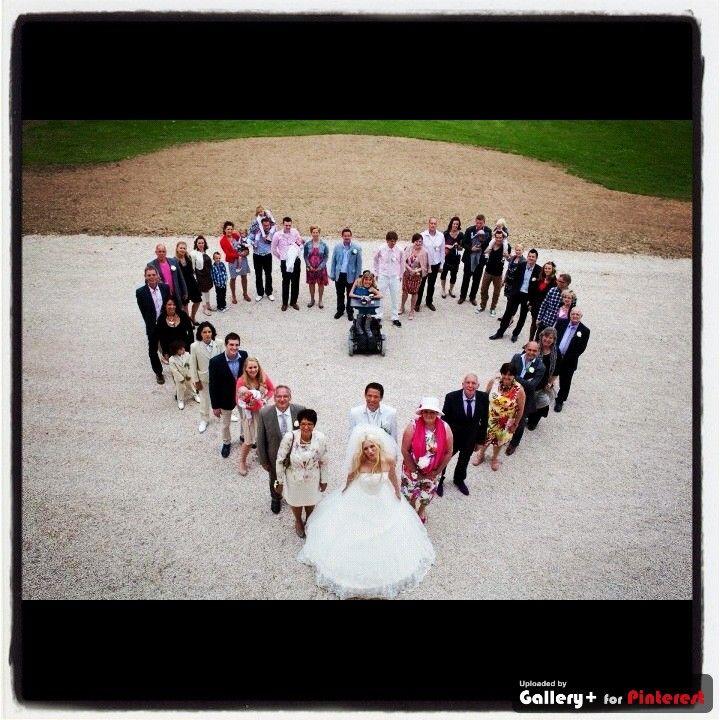 Waarom een standaard #groepsfoto als het ook zo kan? Trots op mijn fotograferende echtgenoot!