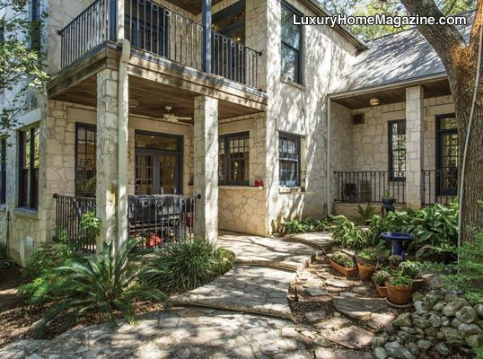17 Best Images About San Antonio Luxury Home Magazine Real Estate On Pinter