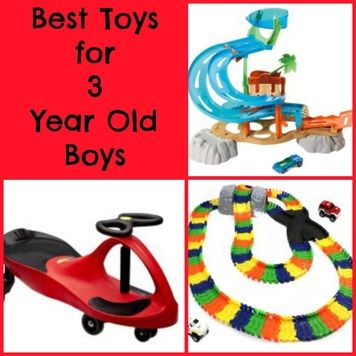 17 Best Images About Gift Ideas Boys 3 To 7 On Pinterest