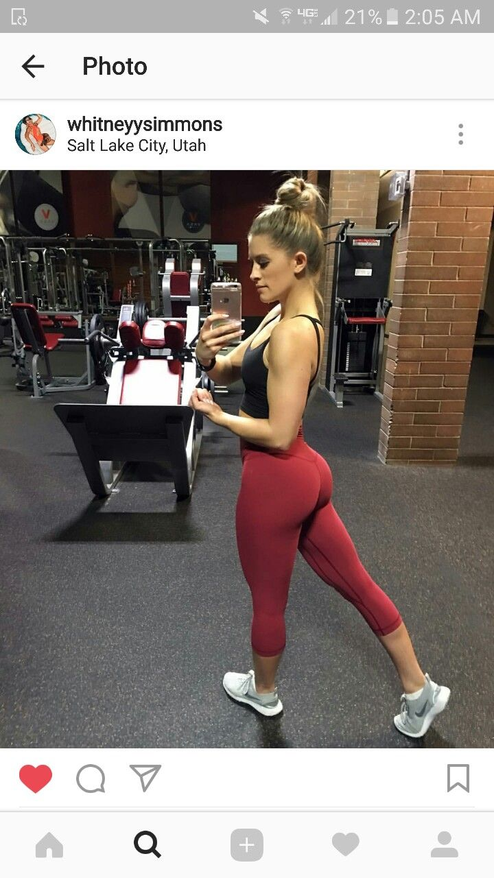 12 best images about whitney simmons on pinterest physique role models and six pack abs. Black Bedroom Furniture Sets. Home Design Ideas