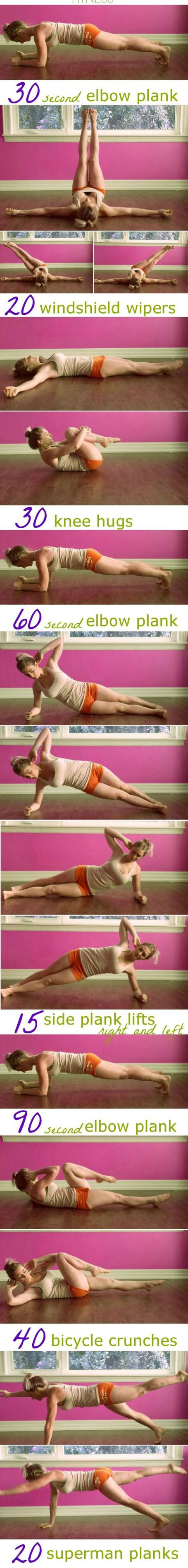 Losing belly fat is really a big task. Including exercises to reduce belly fat…