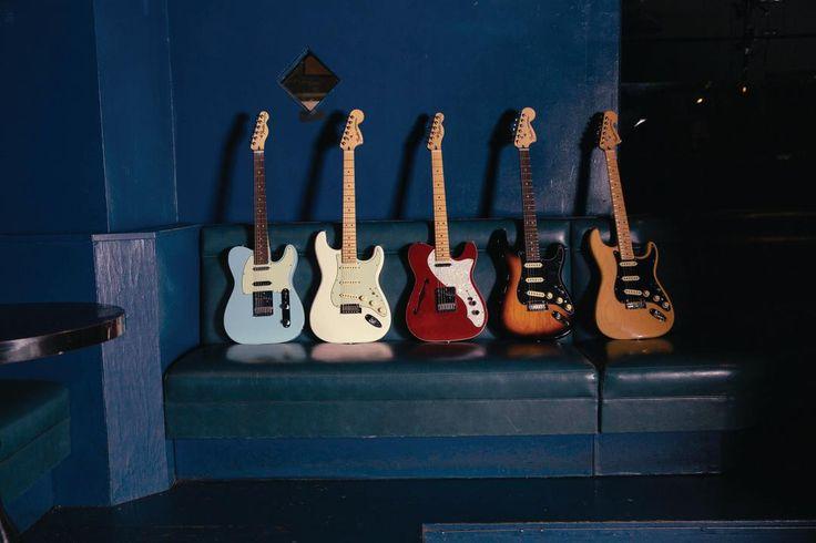 The usual suspects… #FenderDeluxeSeries    #Fender#Fender Deluxe#Deluxe Stratocaster#Deluxe Telecaster#Nashville Telecaster#Thinline Telecaster#Stratocaster#Telecaster#Tele#Straturday#Music#Musician#Guitar#Guitars#Guitarist