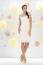 TheDressOutlet Mother of the Bride Dresses Short Plus Size