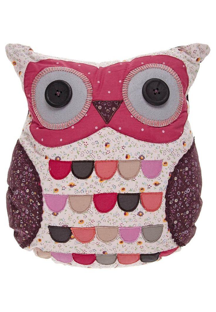 Sass & Belle - owl cushion