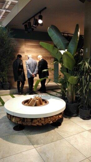 В реализации концепции #outdoor участвуют как специализированные производители, так и производители керамики и сантехники с мировыми именами #trend2016 #экодизайн #роскошь #totallook #арт #Cersaie2015 #BolognaFiera #bologna #вседляванной #дизайнинтерьера #дизайн #яркийдизайн #потомучтокрасиво #ландшафтный_дизайн #skorovesna