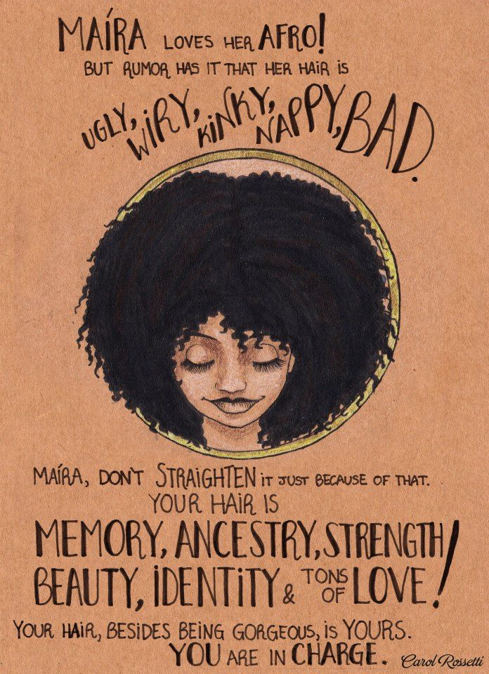 These drawings remind women to be fierce, beautiful, and, above all, free.