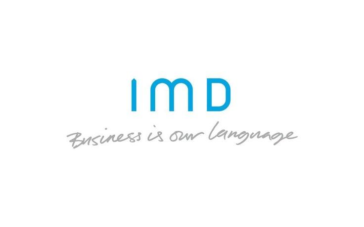 IMD: Rebranding the Castle Donington-based business improvement specialists.