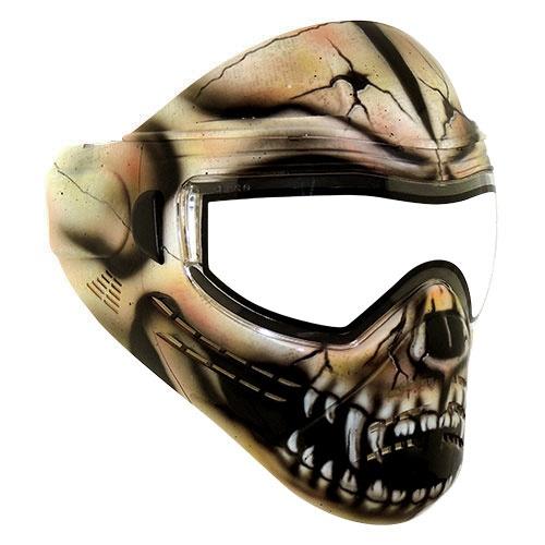 Save Phace Rabid Tagged Series Airsoft Mask