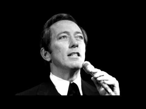 "Andy Williams ""Battle Hymn of the Republic"", recorded live at the memorial service of Robert Kennedy in 1968.  It is the most moving rendition of this hymn I've ever heard."