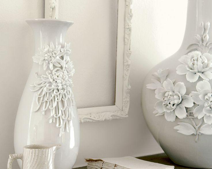 8 best Ambiances chaleureuses images on Pinterest Color - peinture blanche pour mur