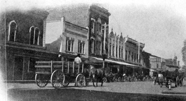 Old Downtown 1800 S Ocala Florida Florida Pinterest