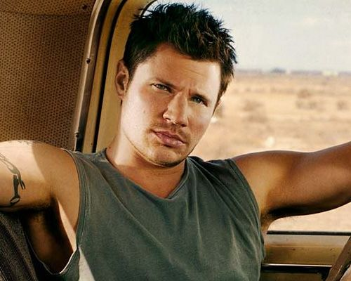 Find out here Nick Lachey biography, discography and filmography including his new album Soundtrack of My Life (2014) songs list and Nick Lachey hot photos.