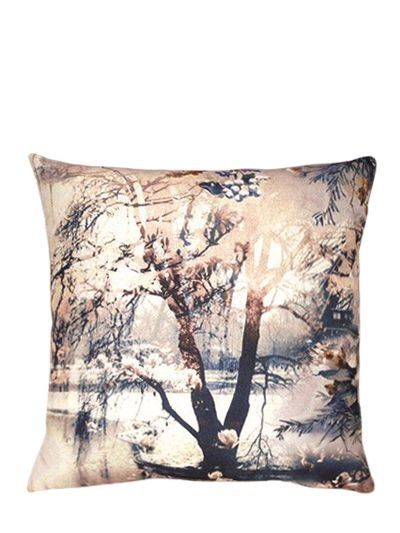 JEAN PAUL GAULTIER - DELICE TERRE PILLOW CASE - LUISAVIAROMA - LUXURY SHOPPING WORLDWIDE SHIPPING - FLORENCE