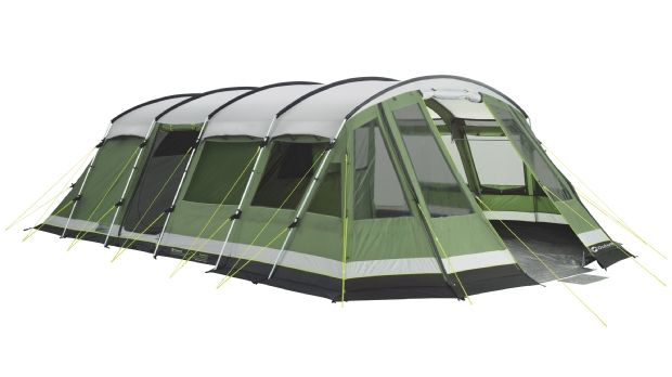 sc 1 st  Pinterest & Outwell Tent Footprint - Bear Lake 6 - 5709388010544