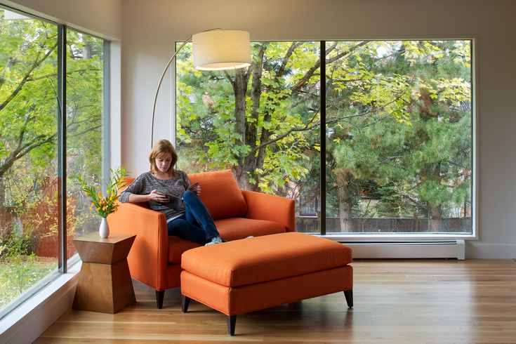 Hornstein Residence - design platform
