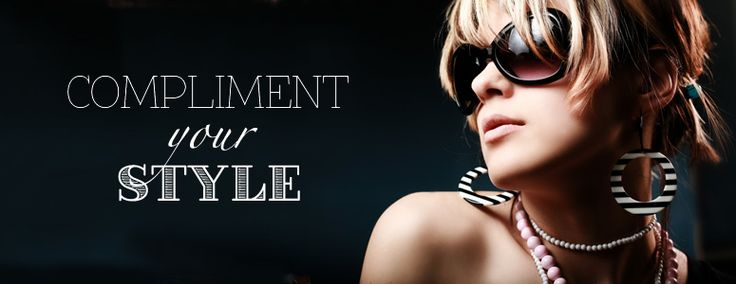 Compliment your style with Glamgirl Jewels