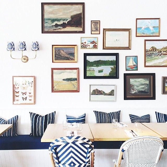 AUSTRALIAN MADE ~ mediterranean taste // Beautiful dining experience. Halcyon House