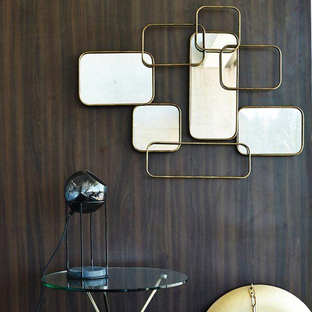 Les 20 meilleures id es de la cat gorie miroir mural sur for Miroir 4 murs