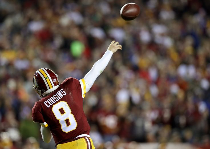 Plenty changed this week for Kirk Cousins and the NFL's bloated offseason QB market