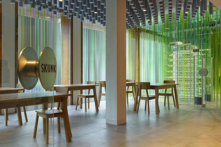 maurice mentjens // skunk & relax // dutch coffeeshop // image: p.kessels ©