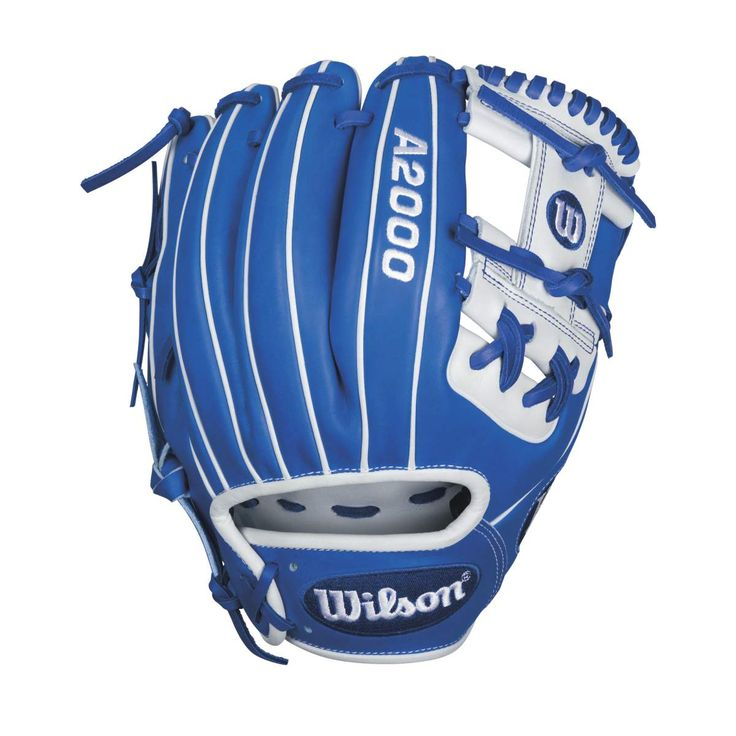 Wilson 2015 World Series Champion A2000 Baseball Glove | Wilson Baseball