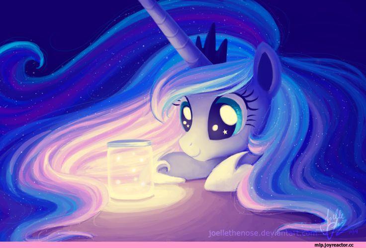 Princess Luna <3 <3