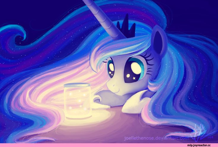 Princess Luna <3 <3