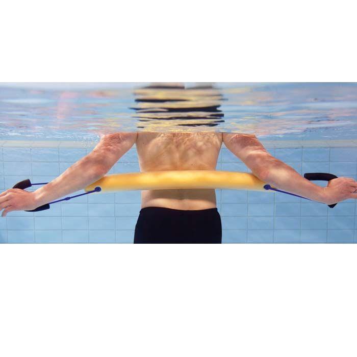 PowerStick - Haltères et articles pour les bras - Aquagym - Abysse Sport