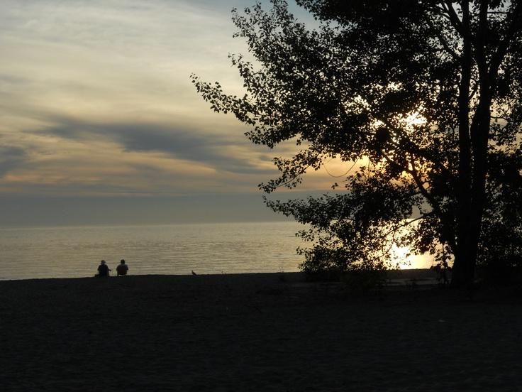 Southampton Sunset ON