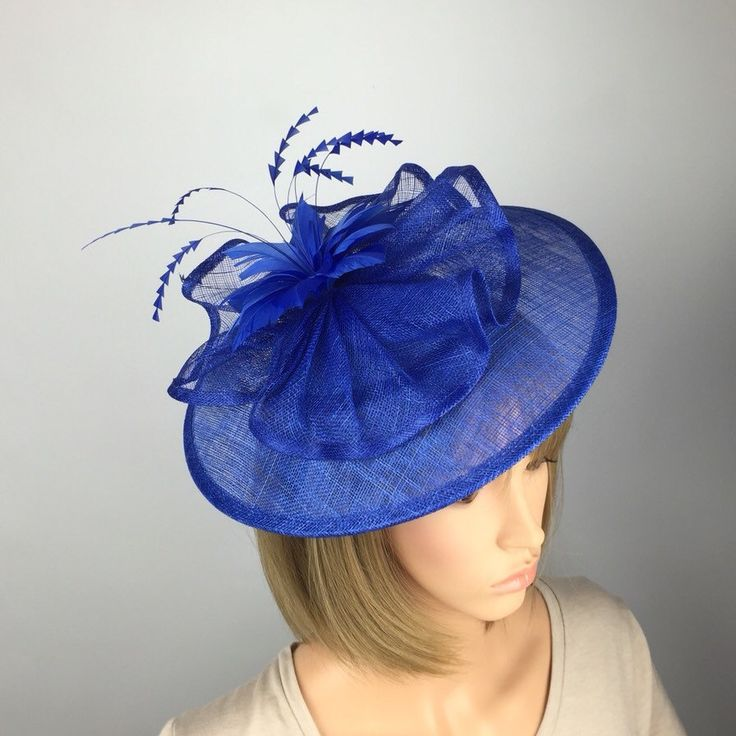 Going to the races?  Visit Pretty Elegant 1 Etsy shop for all your handmade fascinator and wedding hat needs.  https://www.etsy.com/uk/shop/prettyelegant1