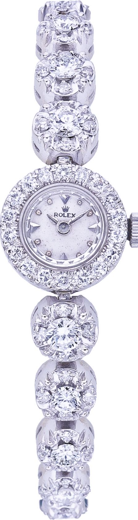 Woman's Diamond Rolex watch dream.This watch is amazing. #diamonds #bling www.findinghomesinlasvegas.com. Keller Williams Las Vegas & Henderson, NV.