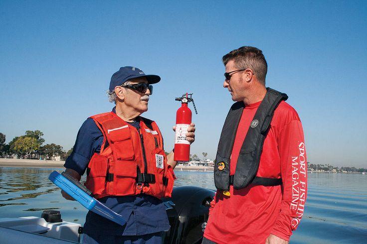 10 Boating Safety Equipment Checks | Boating Magazine