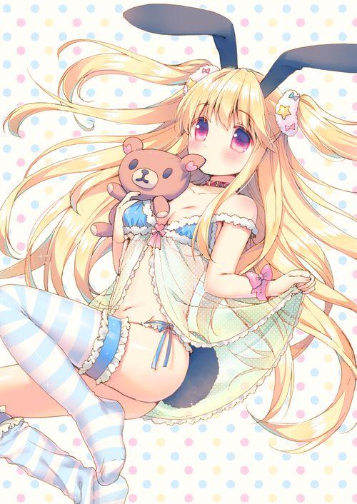 grafika anime girl