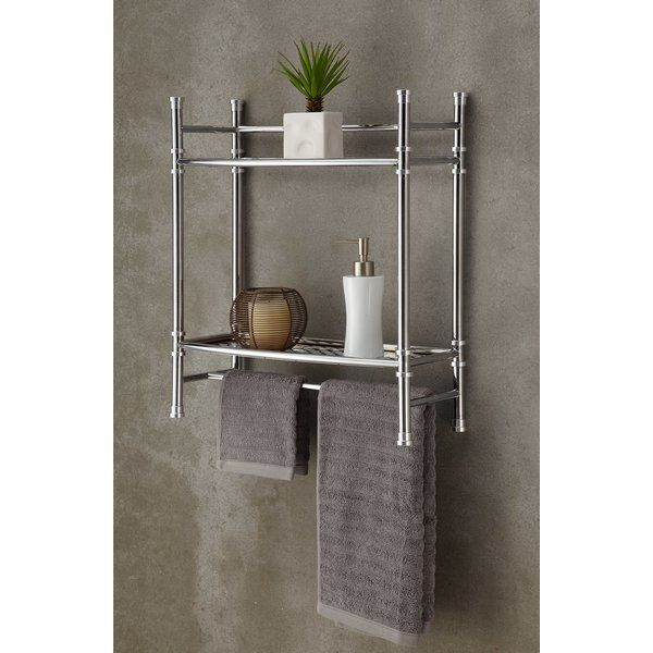 Wall Mounted Countertop Towel Rack Kitchen Remodel Countertops
