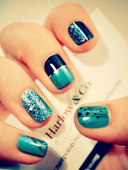 Black&Blue!