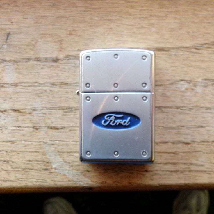 Ford Zippo, Ford Truck Zippo, Collectible Zippo, gift for him by Morethebuckles on Etsy