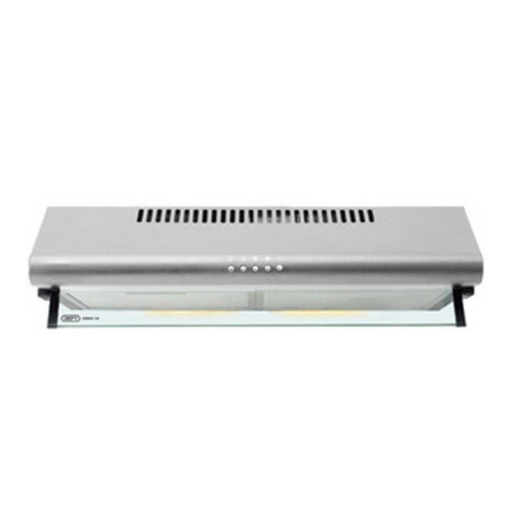 DEFY 600mm Cookerhood Stainless steel - Lowest Prices & Specials Online | Makro