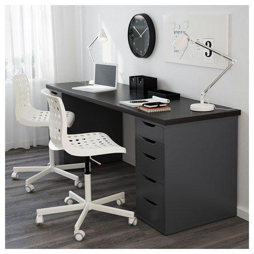 LINNMON/ADILS,çalışma masası