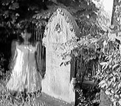 zdjęcia duchów... - Zjawiska niewyjaśnione, nauka i historia