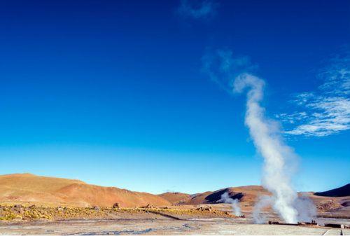 Atacama Tatio - Best arid and desert experiences