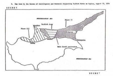 Η ΑΠΟΚΑΛΥΨΗ ΤΟΥ ΕΝΑΤΟΥ ΚΥΜΑΤΟΣ: Να ΜΗΝ ΞΕΧΑΣΟΥΜΕ ποτέ… Αυτός ο χάρτης αποδεικνύει ...