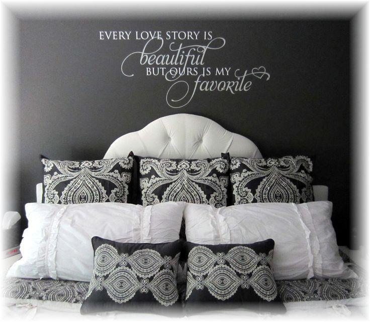 Bedroom Ideas Gray Walls 25 best bedroom ideas images on pinterest | home, bedroom ideas